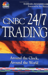 Nothing has so altered the investment landscape in the past five years as the Internet and the CNBC network. The availability of real-time financial news, data and analysis, and instant order entry and execution have empowered investors and democratized financial markets. Barbara Rockefeller's CNBC 24/7 Trading is a primer for what's fast approaching–a trading day that never ends, where at least 500 international stocks can be bought or sold electronically anytime, anywhere.