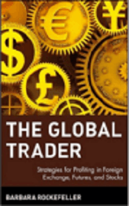 The Global Trader provides you with proven strategies, guidelines, and tools for trading in global markets. Easy-to-understand examples, charts, and graphs give you the best chance to learn and profit from some of the best global opportunities available today. With The Global Trader you'll quickly understand why this form of trading is an exceptional way to generate profits, reduce risk, and diversify your portfolio.