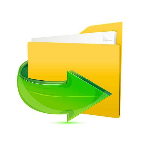 file folder image